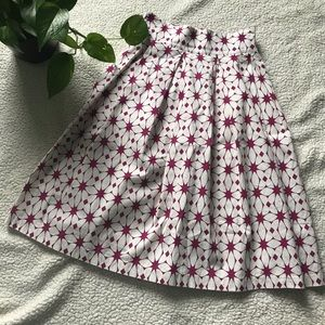 Downeast Midi Skirt